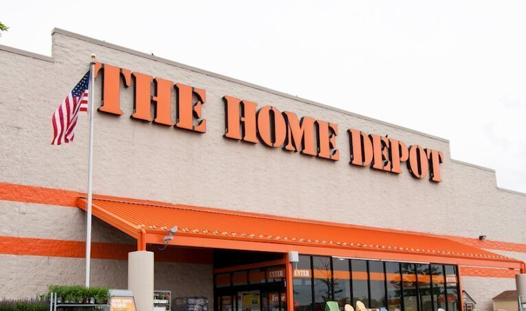 """Home Depot Money Saving Tips"""